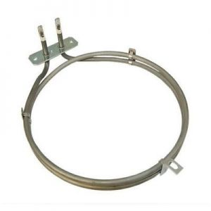 WHIRLPOOL Fan Oven Element 2000W Replacement AKZ 6290 IX AKZ 6270 IX AKZ 6240 IX