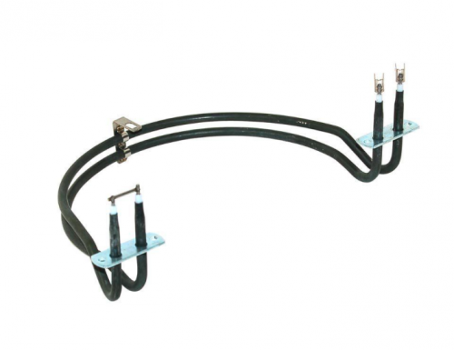 Bosch Neff Siemens Fan Oven Element Half Round 1700W Replacement