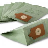 NVM-1CH Paper Dust Bag Pack Of 10 Compatible NUMBAG1000