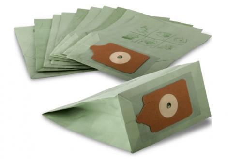 NVM-1CH Dust Bag Pack Of 5 BAG50 Compatible