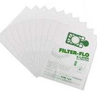 NVM-1CH Filter-Flo Synthetic Dust Bags Pack Of 10 NUMBAG2000