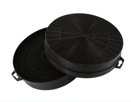 GAGGANAU FK179F Active Carbon Filter - Pack Of 2 Compatible