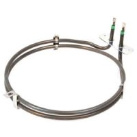 WHIRLPOOL Fan Oven Element AKP262 AKP262/IX 2000W ELE9349 Replacement