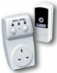 Mr Scrappy Wireless Control Switch