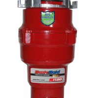 Wastemaid Elite 1580 Economy Waste Disposal Unit