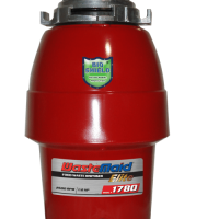 Wastemaid Elite 1780-AS Mid Duty Waste Disposal Unit