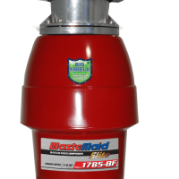 Wastemaid Elite 1780-BF Mid Duty Waste Disposal Unit