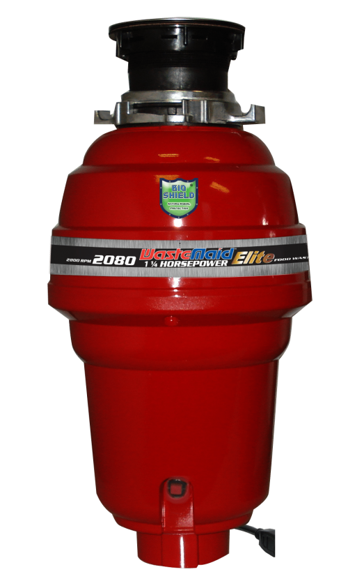 Wastemaid Elite 2080-AS Premium Waste Disposal Unit