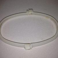 saniflo membrane clip