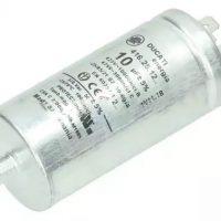ducati motor run capacitor 10uf metal