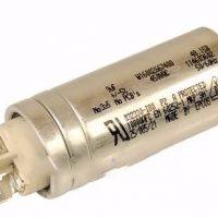 hotpoint aquarius tumble dryer motor run capacitor ducati 9uf tag metal case