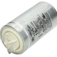 motor run capacitor ducati 15uf tag metal case whirlpool